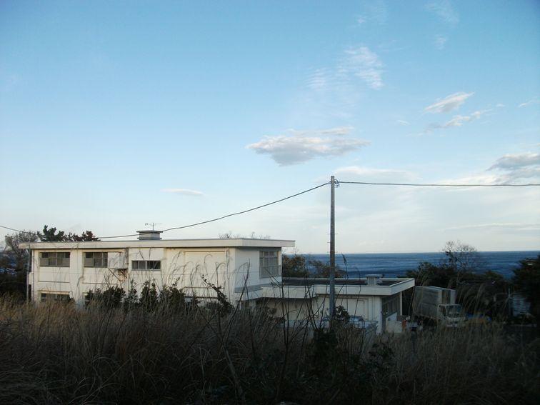 臨海環境センター・横浜国立大学